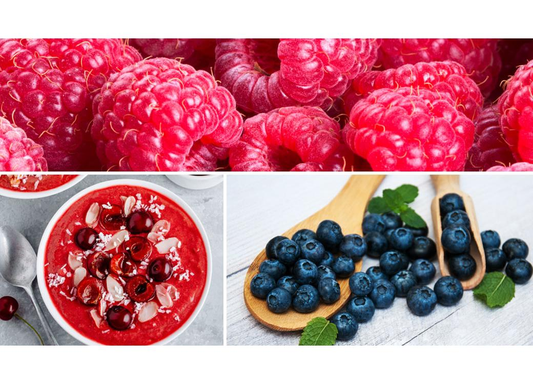 Berry Health Boost