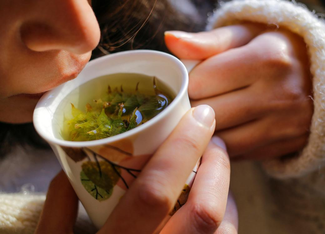 Best Herbal Teas for Cold and Flu Season