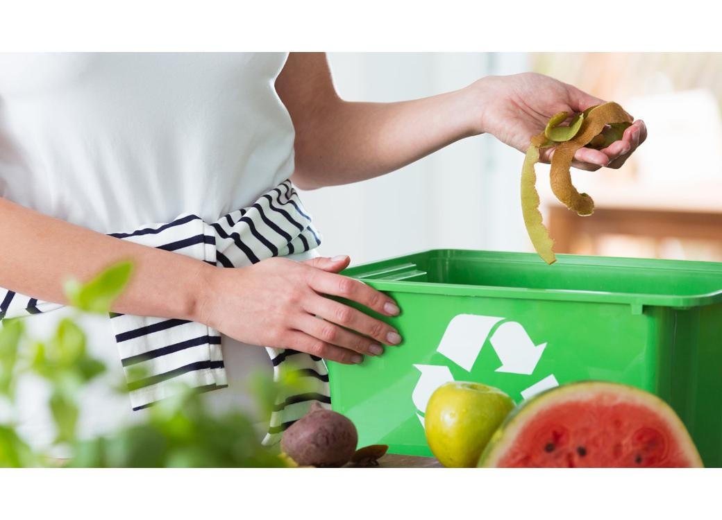 5 Reasons Composting Is Important