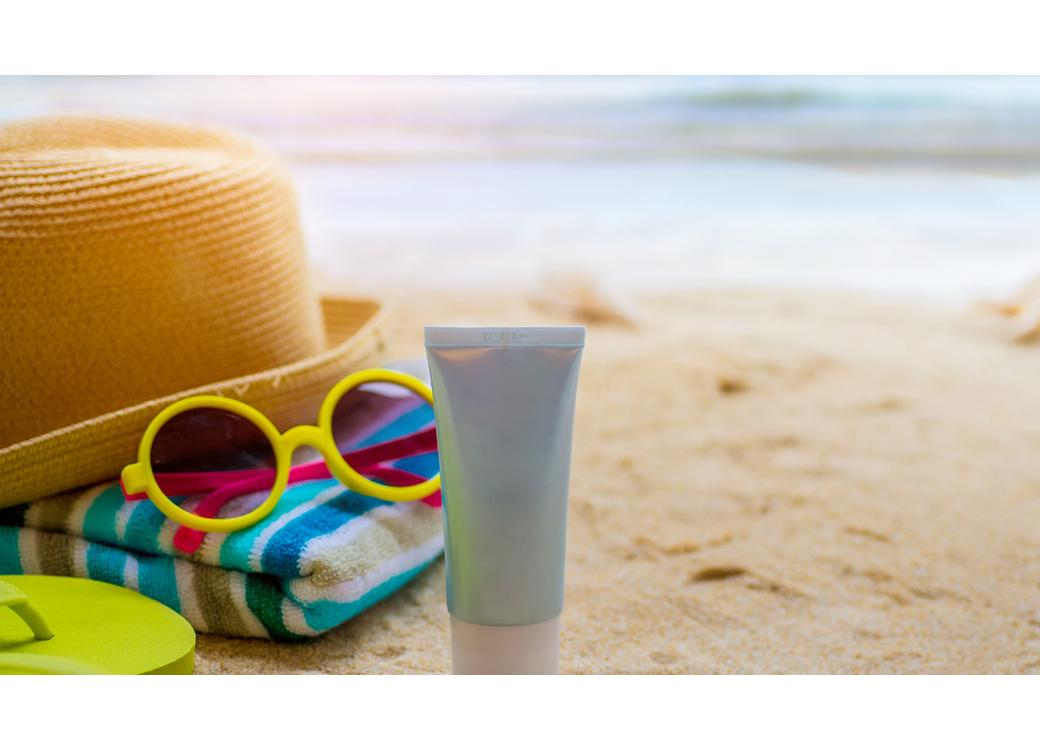 Top 5 Sunscreen Mistakes