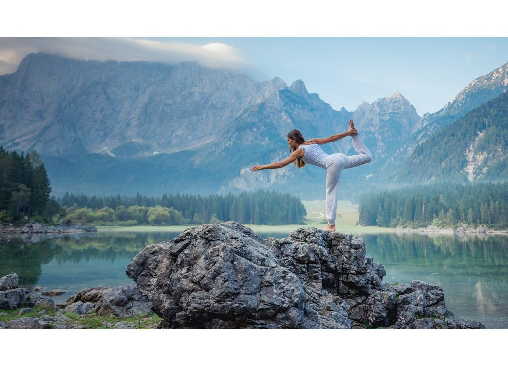 Mind-Body Fitness From Around The World