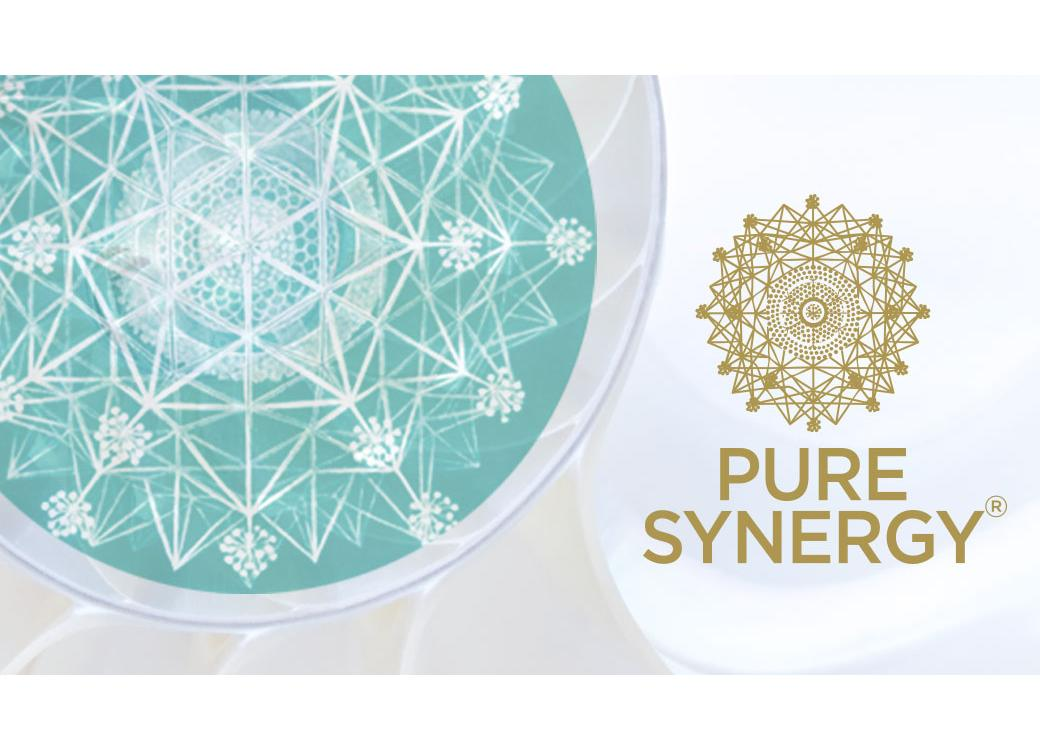 The Pure Synergy® Logo