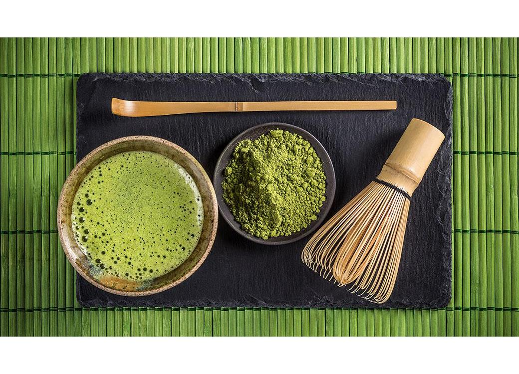 Have You Met Your Matcha? Types of Green Tea and Their Uses