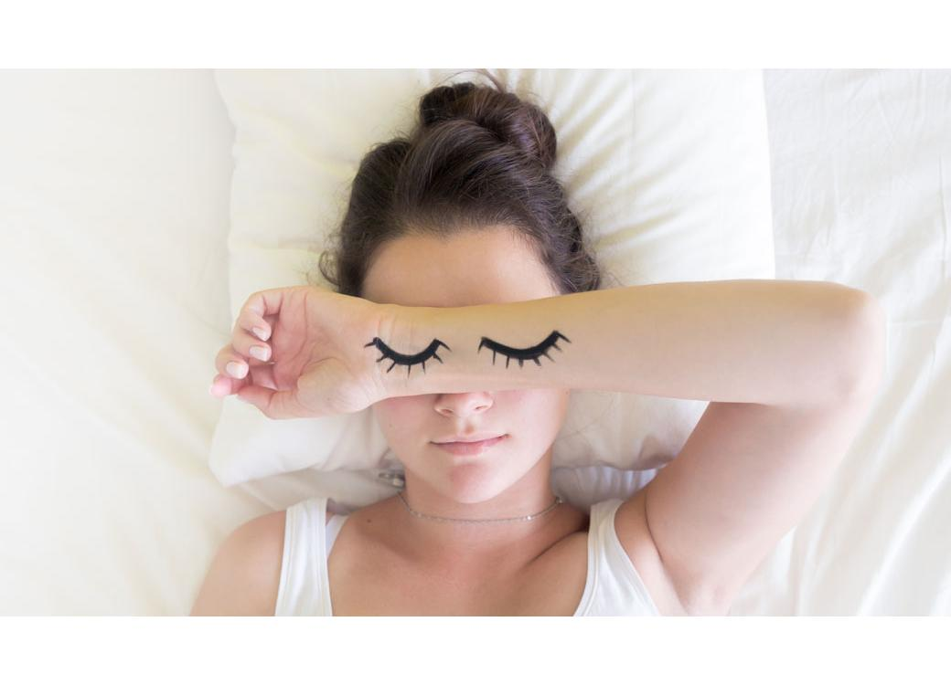 8 Tips for Getting A Good Night's Sleep